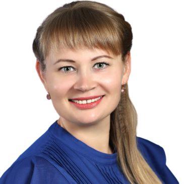 «Воспитатель года – 2020»                                                          Бровенко Мария Викторовна